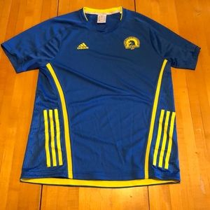 Boston Marathon 118th anniversary shirt